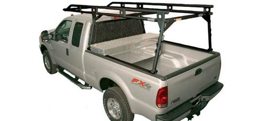 Ladder Racks Street Road Car Truck Accessories